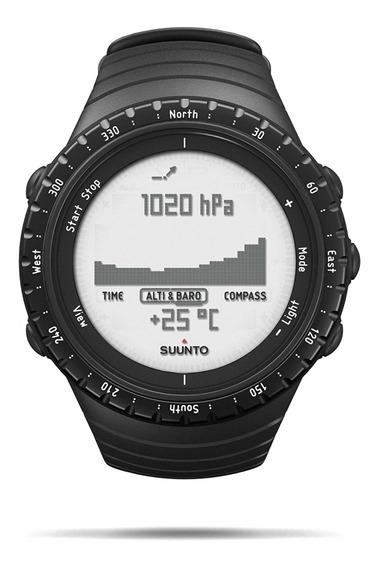 Relógio Suunto Core Wrist Top Computer