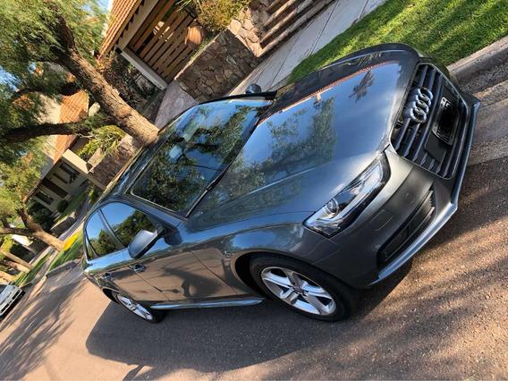 Audi A4 1.8 Attraction Tfsi 170cv Multitronic 2014