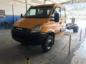 Iveco Daily Cd 70c17