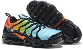 Tênis Nike Air Vapormax Plus Masculino E Feminino Lançamento