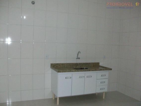 Apartamento - Bosque Santa Rosa - Itu Sp - Ap0097
