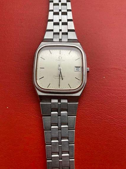 Reloj Omega Seamaster De Los 70s