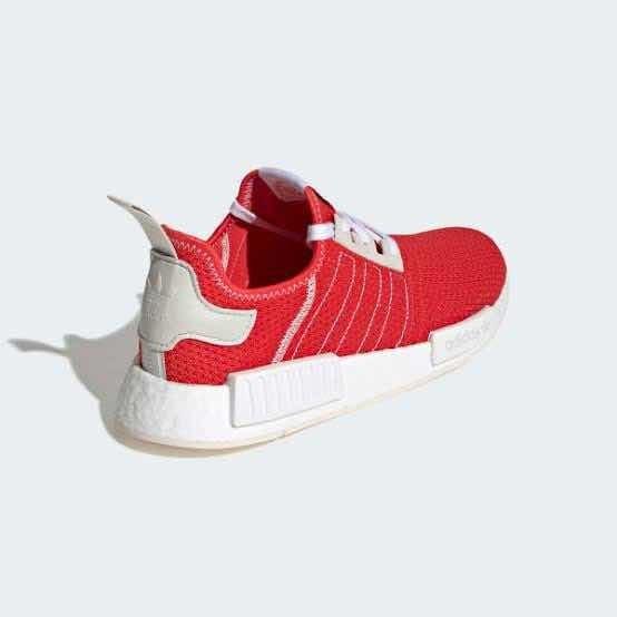 Tênis adidas Nmd R1 Active Vermelho