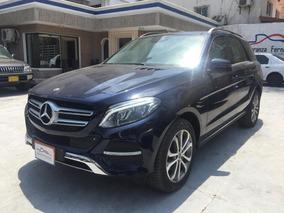 Mercedes Benz Gle250 D 4matic 2018