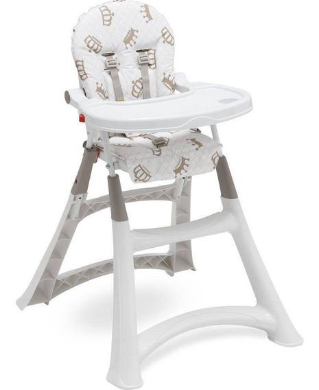 Cadeira Alta Alimentação Premium Galzerano Real 5070