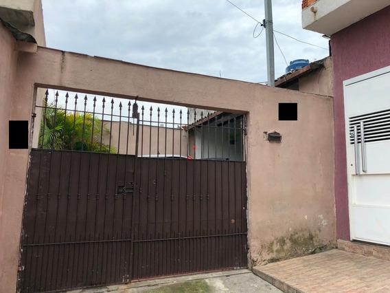 2 Casas Mesmo Terreno - Guaianazes - Garagem P/ 3 Carros