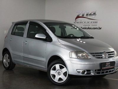 Volkswagen Fox Plus 1.6 Mi 8v Total Flex, Luw8139