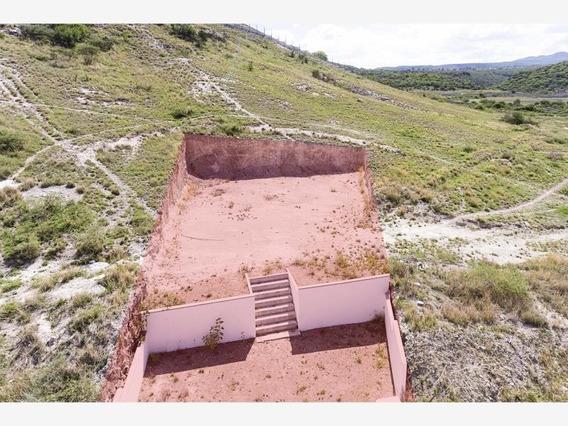 Terreno En Venta Cumbres Del Lago (fracc.)
