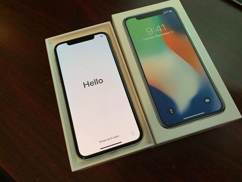 Imagen 1 de 1 de Apple iPhone X 64gb Original