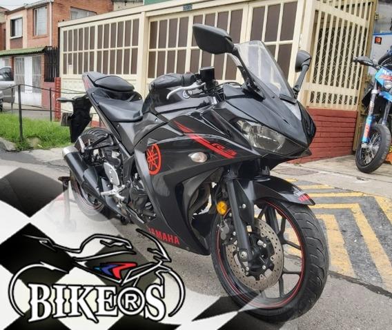 Yamaha R3 2016, Recibo Tu Moto O Carro Bikers!!
