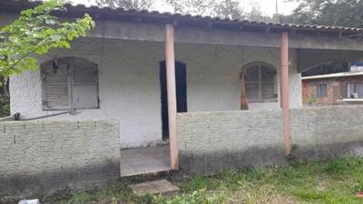 Mini Chácara Em Itanhaém, No Sitio Velho, Ref. 4585 M H