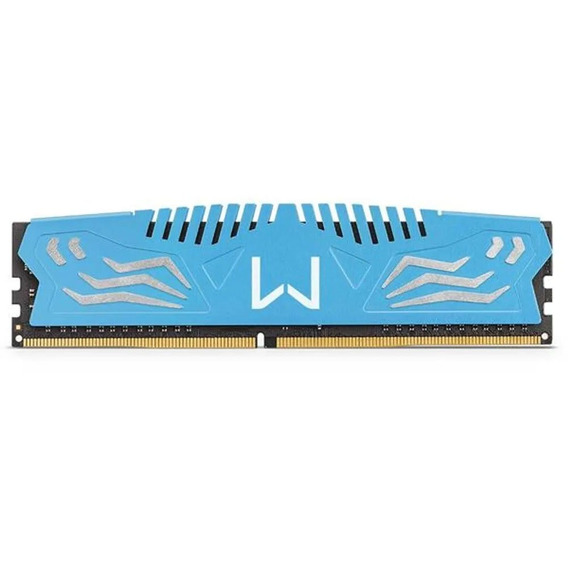 Memória Ram Dimm Gamer Warrior 4gb Pc4-19200