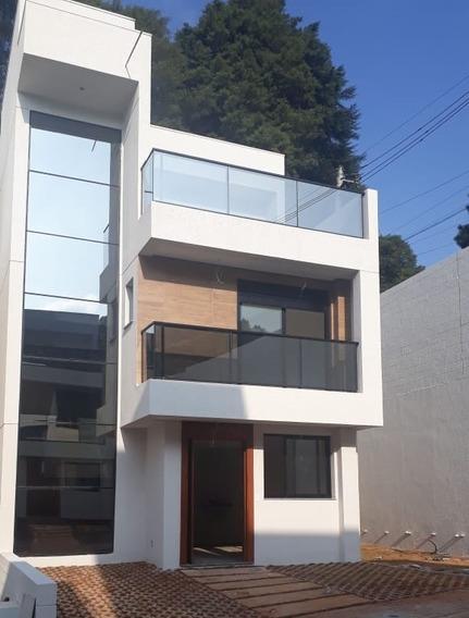 A Melhor Casa Authentiq Granja Viana 7vagas 4quartos 2suítes