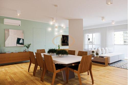 Apartamento  Com 3 Dormitório(s) Localizado(a) No Bairro Vila Olímpia Em São Paulo / São Paulo  - 5641:910692