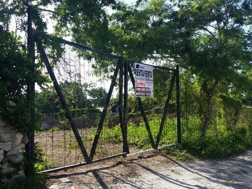 Imagen 1 de 12 de Terreno En Renta Zona Industrial Smza. 104