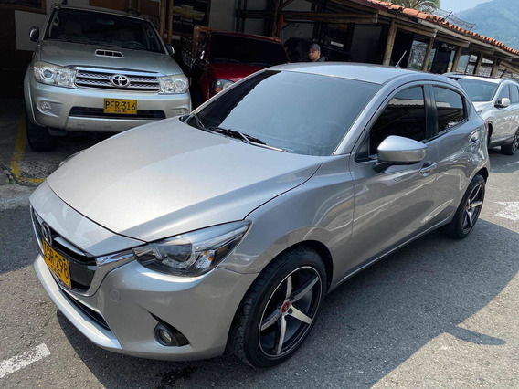 Mazda Mazda 2 Grand Touring Aut
