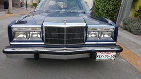 Lebaron Chrysler Le Baron