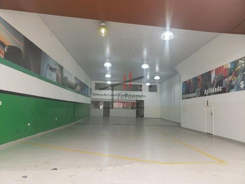 Salao Comercial - Vila Prudente - Ref: 8953 - L-8953