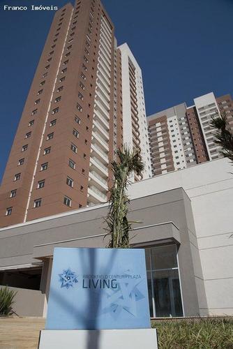 Imagem 1 de 15 de Apartamento Para Venda Em Santo André, Vila Homero Thon, 2 Dormitórios, 1 Suíte, 2 Banheiros, 1 Vaga - Francobcp_2-1168397