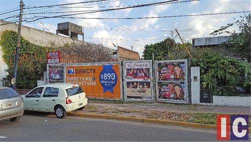 Imagen 1 de 1 de Lote De Terreno Cercano A La Estación Ituzaingó En Venta