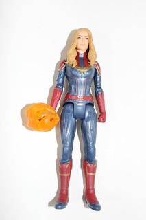 2019 Captain Marvel Avengers Endgame Hero Vision Marvel