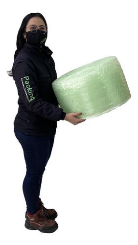 Imagen 1 de 2 de E Rollo Plastico Burbuja Oxo - Biodegradable De 30cm X 50m