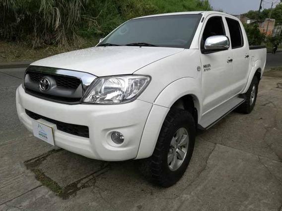 Toyota Hilux 2009 2.7 Mec 4x4 (927)