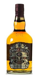 Whisky Chivas Regal X 750cc