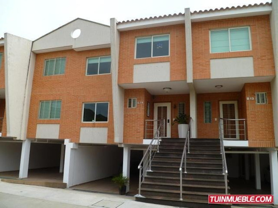 Townhouse En Venta Trigal Norte Doral Park 19-14908 Rc
