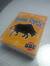 Booster - Bbe Boosta Grande