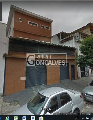 Sala Comercial Para Locação No Bairro Vila Bertioga, 20 Vagas, 800 Metros - 4271