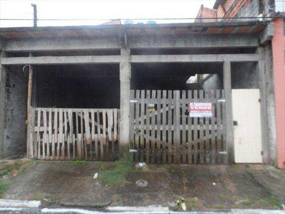 Casa Com 1 Dorm, Jardim São Marcos, Itapecerica Da Serra - R$ 250.000,00, 40m² - Codigo: 612 - V612