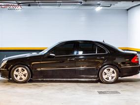 Mercedes-benz E 320 Avantgarde 3.2 4p 2004