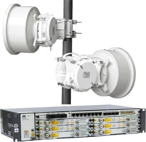 Rtn 950 910 980 Optix Idu Odu Huawei Configuração E Suporte