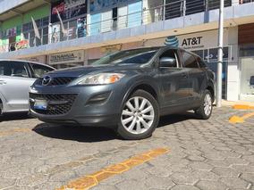 Mazda Cx-9 Cx9 2010 Factura Original Servicios De Agencia