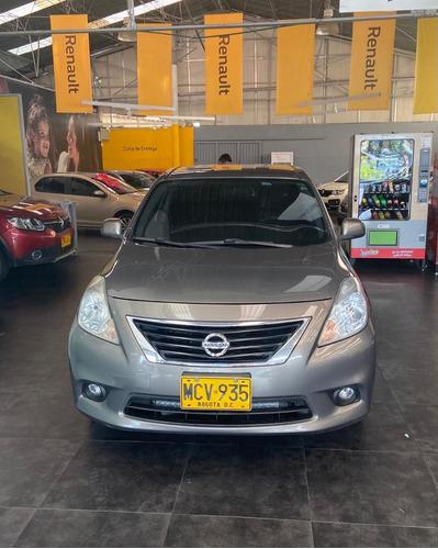 Nissan Versa Automatica Motor 1600