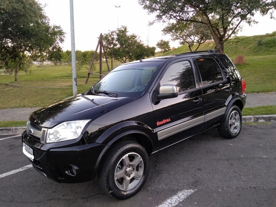 Ford Ecosport Freestyle 1.6 2009