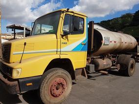 Caminhão Espargidor Mercedes-benz L-1418 Ano: 1991 Mb 1418