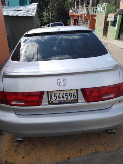 Honda Acor V6 Muy Barato