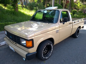 Chevrolet A20 88 Revisada, Selada E Original, Nova!