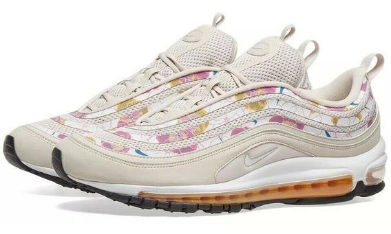 Zapatillas Nike Air Max 97 Se Floral Mujer (bv0129-101)