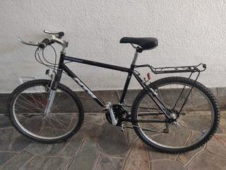 Bicicleta Robinson Mtb R26 Equipamiento Shimano 21v