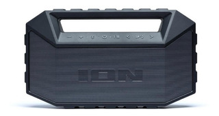 Parlante Bluetooth Ion Plunge Waterproof Portable Boombox