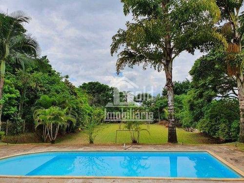 Imagem 1 de 6 de Chácara À Venda, 5000 M² Por R$ 600.000 - Zona Rural - Campinas/sp - Ch0097