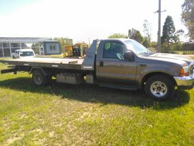 Ford Auxilio Plancha Remolque