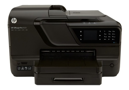 Multifuncional Hp Officejet Pro 8600 Jato De Tinta