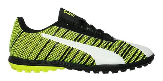 Zapatos Futbol Soccer Pasto One 5.4 Tt Hombre 03 Puma 105653