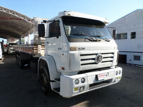 Vw 16200 Truck 1999 16-200= 16220 24250 24220 23220
