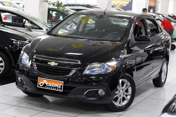 Chevrolet Prisma Ltz 1.4 8v Flex Completo 2015