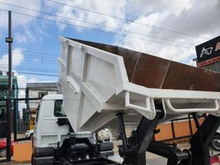 Caçamba Basculante Para Caminhão 3/4 5 150 5 140